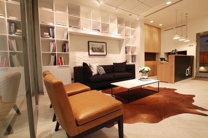About D'fineline - Interior Design and Contracting